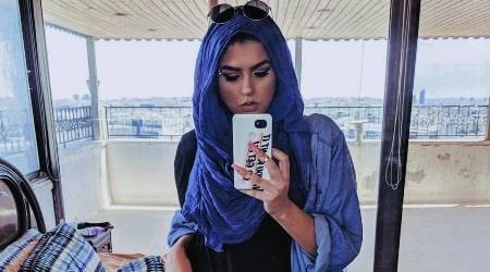 Amani Al-Khatahtbeh Height, Weight, Age, Body Statistics