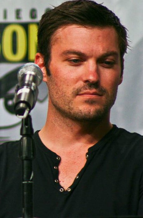 Brian Austin Green as seen in February 2008