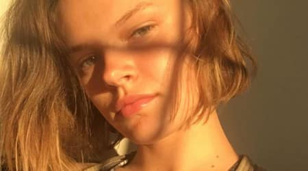 Cara Taylor Height, Weight, Age, Body Statistics