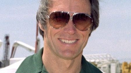 Clint Eastwood Height, Weight, Age, Body Statistics