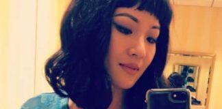 Constance Wu