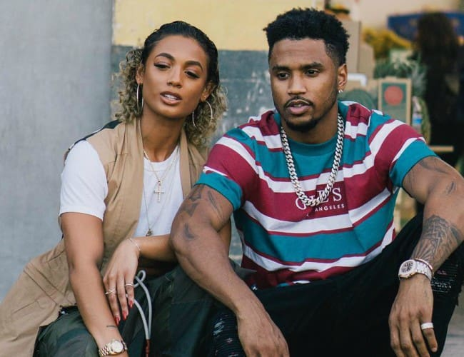 DaniLeigh Height, Weight, Age, Body Statistics - Healthy CelebHow Tall Is Trey Songz