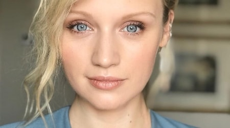 Emily Berrington Height, Weight, Age, Body Statistics