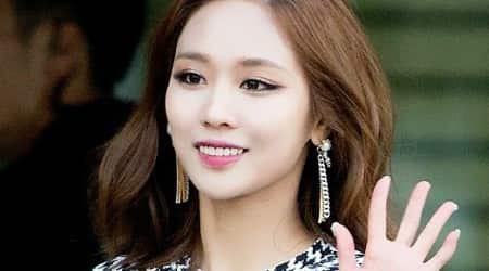Fei (Singer) Height, Weight, Age, Body Statistics