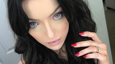 Francesca Eastwood Height, Weight, Age, Body Statistics