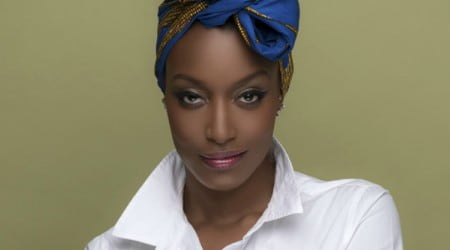 Franchesca Ramsey Height, Weight, Age, Body Statistics