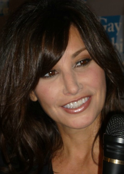 Gina Gershon as seen in May 2010