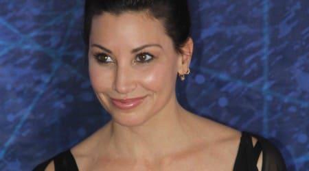 Gina Gershon Height, Weight, Age, Body Statistics