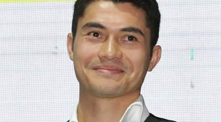 Henry Golding (Actor) Height, Weight, Age, Body Statistics