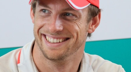 Jenson Button Height, Weight, Age, Body Statistics ...