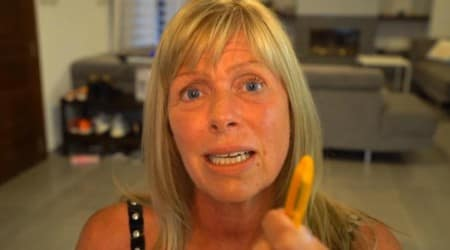 Jill Hudson Height, Weight, Age, Body Statistics