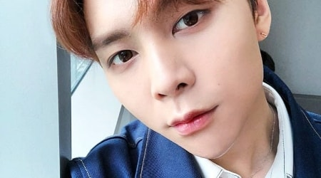 Johnny (NCT) Height, Weight, Age, Body Statistics