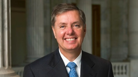Lindsey Graham Height, Weight, Age, Body Statistics