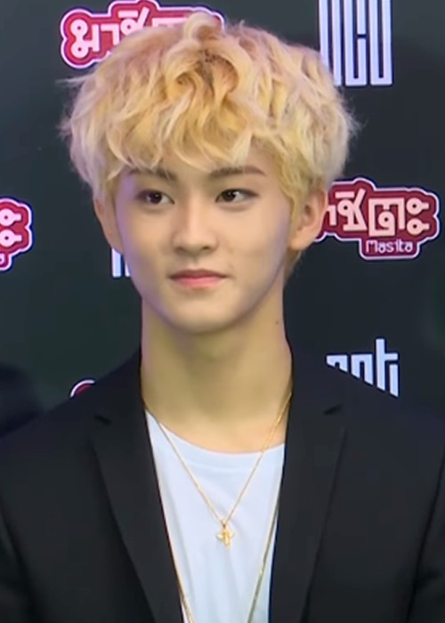 Mark at Masita Press Conference in February 2017