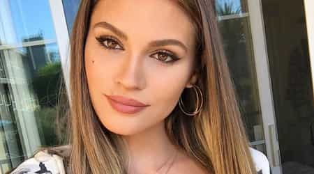 Natalie Pack Height, Weight, Age, Body Statistics