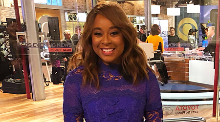 Phoebe Robinson Height, Weight, Age, Body Statistics