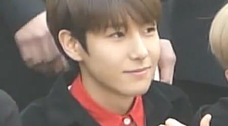 Renjun (NCT) Height, Weight, Age, Body Statistics