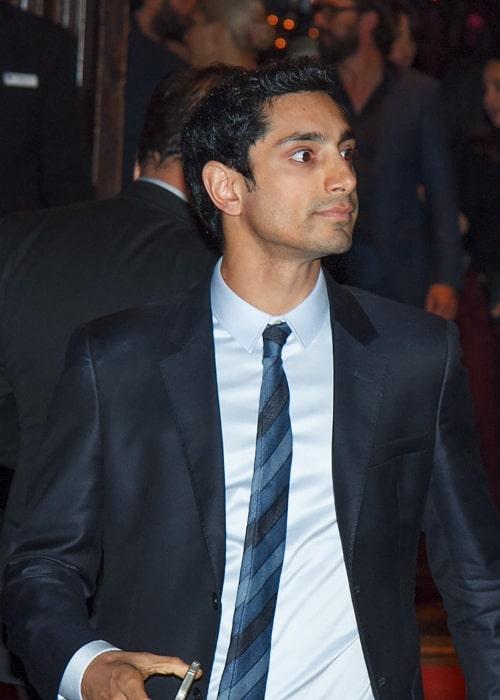 Riz Ahmed at the Toronto International Film Festival 2014