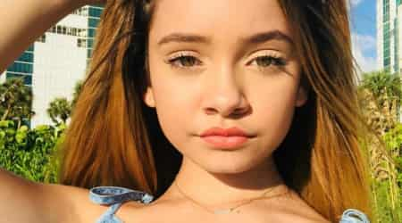 Sophie Michelle Height, Weight, Age, Body Statistics