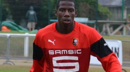 Abdoulaye Doucouré Height, Weight, Age, Body Statistics