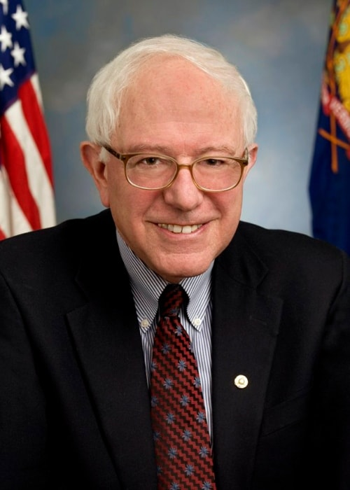 Bernie Sanders Height, Weight, Age, Body Statistics