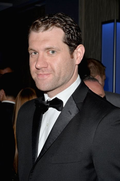 Billy Eichner during an event in May 2014