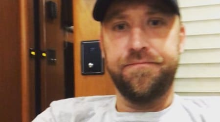 Charles Kelley Height, Weight, Age, Body Statistics