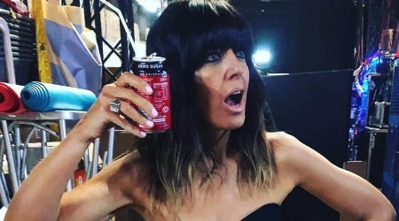 Claudia Winkleman Workout and Fitness Secrets