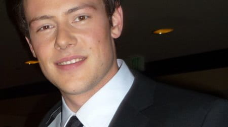 Cory Monteith Height, Weight, Age, Body Statistics