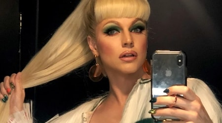 Courtney Act Height, Weight, Age, Body Statistics