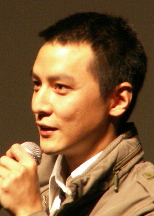 Daniel Wu as seen in April 2006Daniel Wu as seen in April 2006