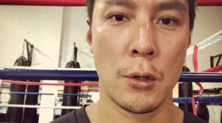 Daniel Wu Height, Weight, Age, Body Statistics