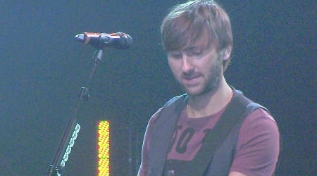 Dave Haywood Height, Weight, Age, Body Statistics