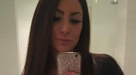Deena Nicole Cortese Height, Weight, Age, Body Statistics