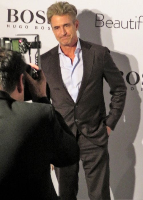Dermot Mulroney at the 2018 Toronto Film Festival