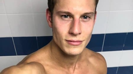 Eian Scully Height, Weight, Age, Body Statistics