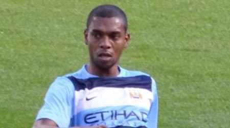 Fernandinho (Footballer, Born May 1985) Height, Weight, Age, Body Statistics
