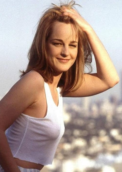 Helen Hunt Height Weight Age Spouse Family Facts Biography
