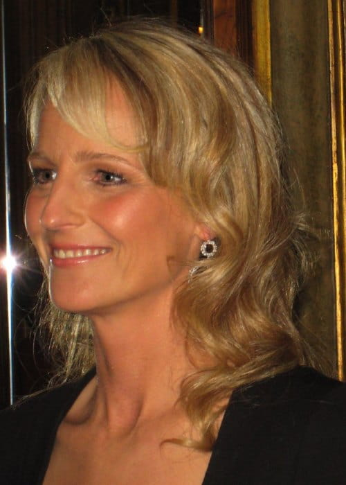 Helen Hunt during the 2007 Toronto International Film Festival