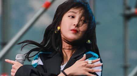 Hyelin (Seo Hye-lin) Height, Weight, Age, Body Statistics