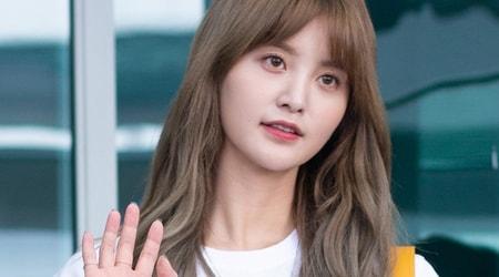 Jeonghwa (Park Jeong-hwa) Height, Weight, Age, Body Statistics