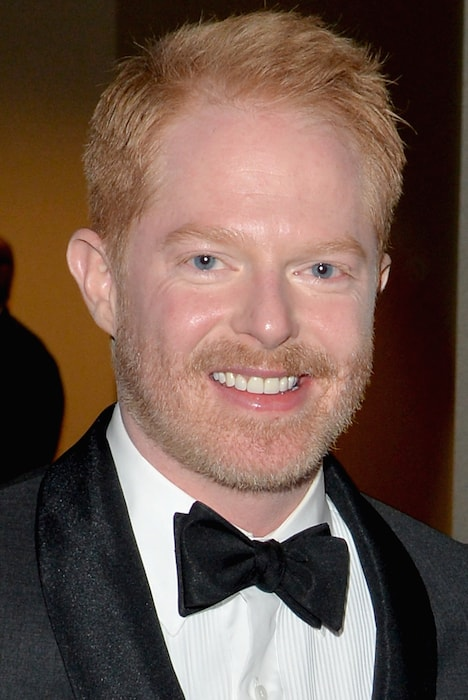 Jesse Tyler Ferguson at the Yahoo News / ABCNews Pre-White House Correspondents' dinner reception pre-party in May 2014