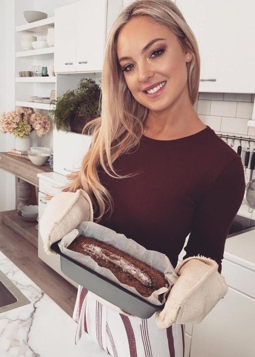 Jessica Sepel in November 2018