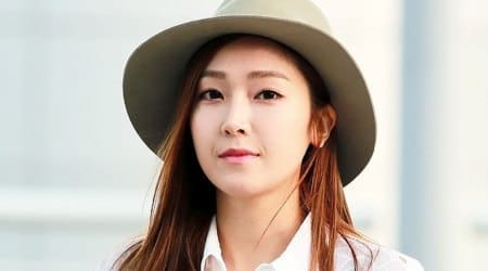Jessica Jung Height, Weight, Age, Body Statistics