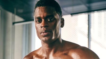 Joe Holder's (Victoria's Secret Trainer) Secrets To An Amazing Body