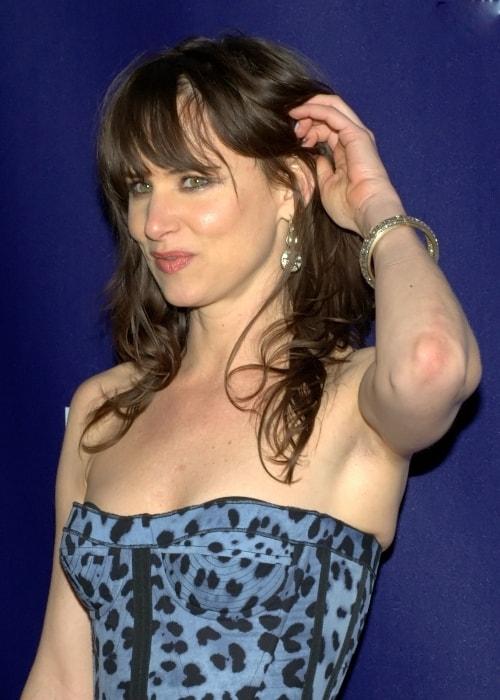 Juliette Lewis as seen in April 2010