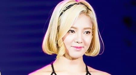 Kim Hyo-yeon Height, Weight, Age, Body Statistics