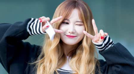LE (Ahn Hyo-jin) Height, Weight, Age, Body Statistics