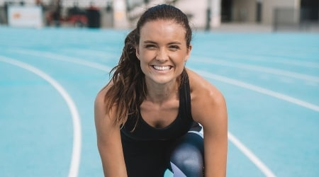 Laura Henshaw Workout Routine and Diet Plan