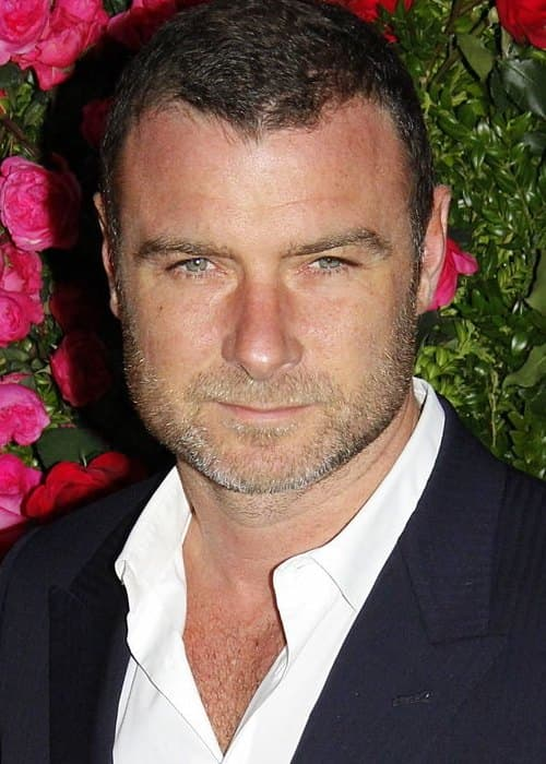 Liev Schreiber at the 7th Annual Chanel Tribeca Film Festival Artists Dinner in April 2012